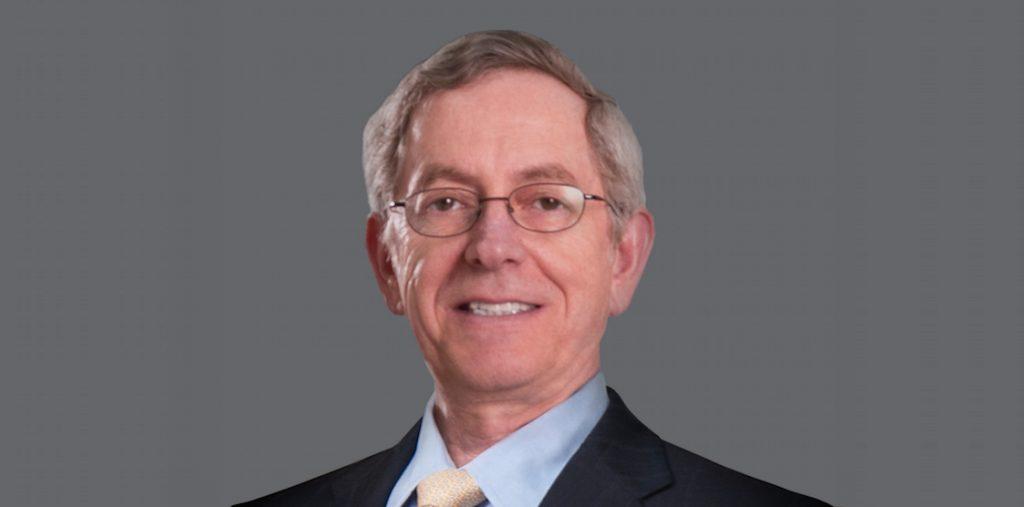 Kurt H. Fulle, actual CEO de Nikken