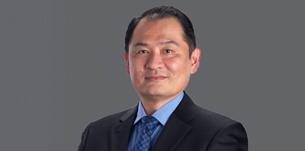 Luis Kasuga, presidente de Kikken.