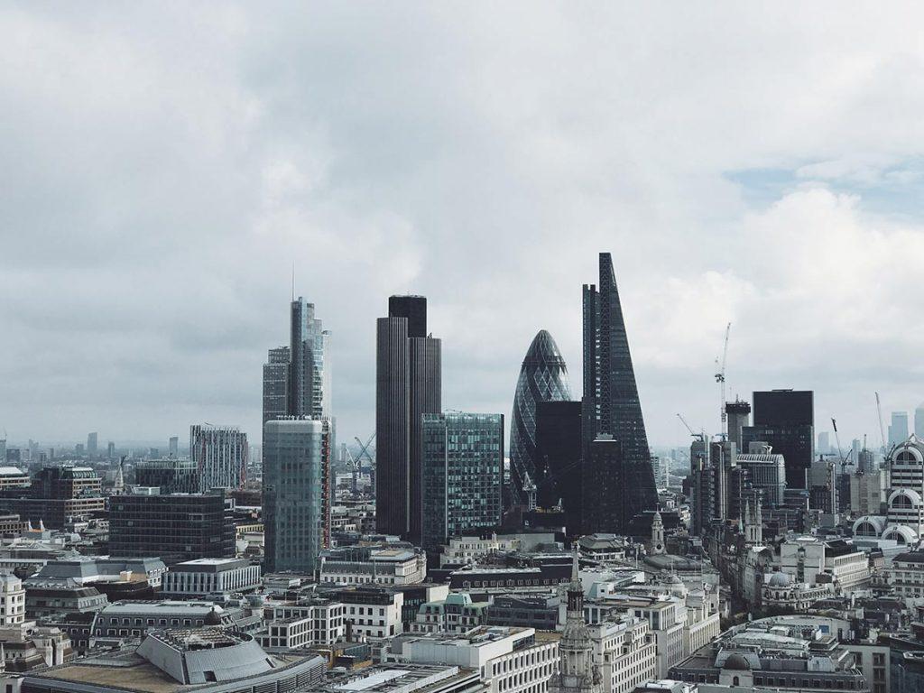 OmegaPro tem sua sede mundial em Londres.