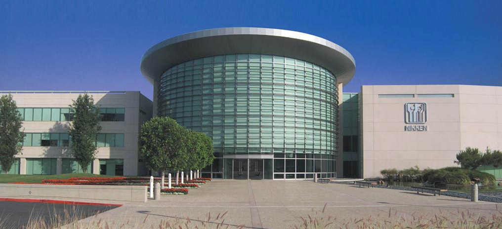 Sede mundial de Nikken en California