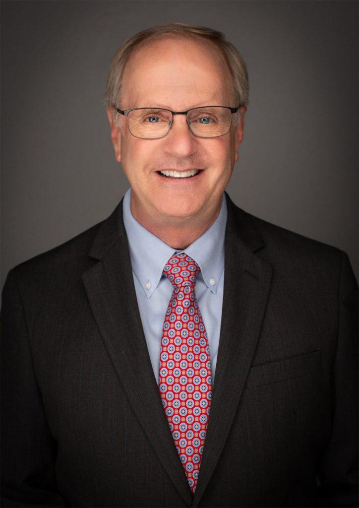 Keith Halls, CEO de Elepreneurs