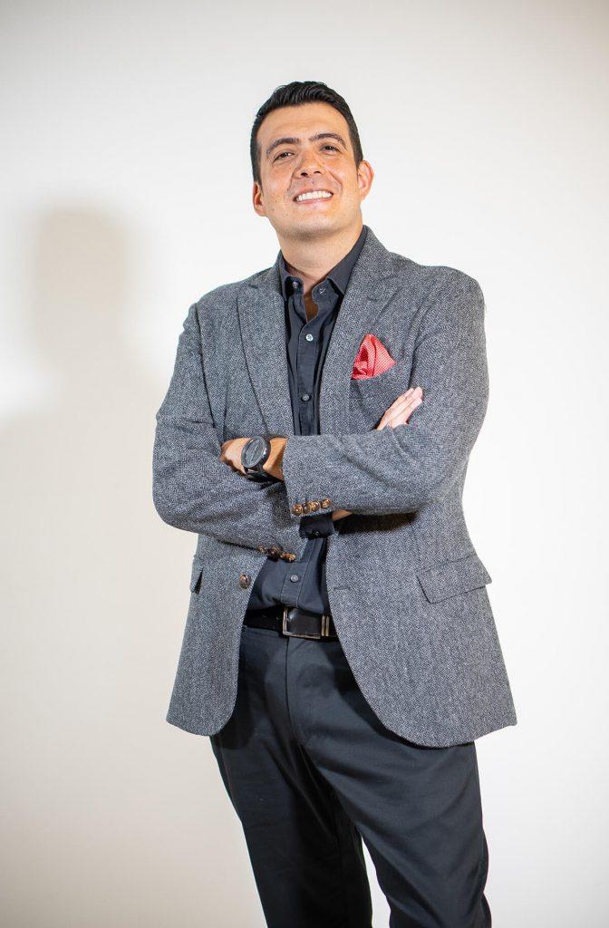 Esteban Rodríguez